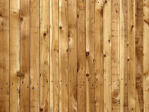 Wooden Fence Wood Background